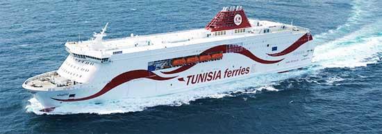 bateau tunisie corse