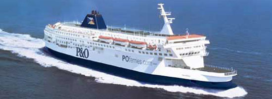 P Amp O Ferries Promotions R 233 Servation Horaires Tarifs